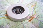 Kompass_Karte