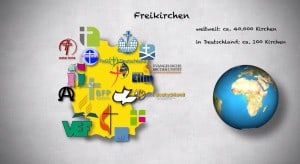 Freikirchen