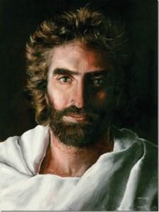 Jesus, wie Colton Burpo und ein weiteres Mädchen ihn beschreiben