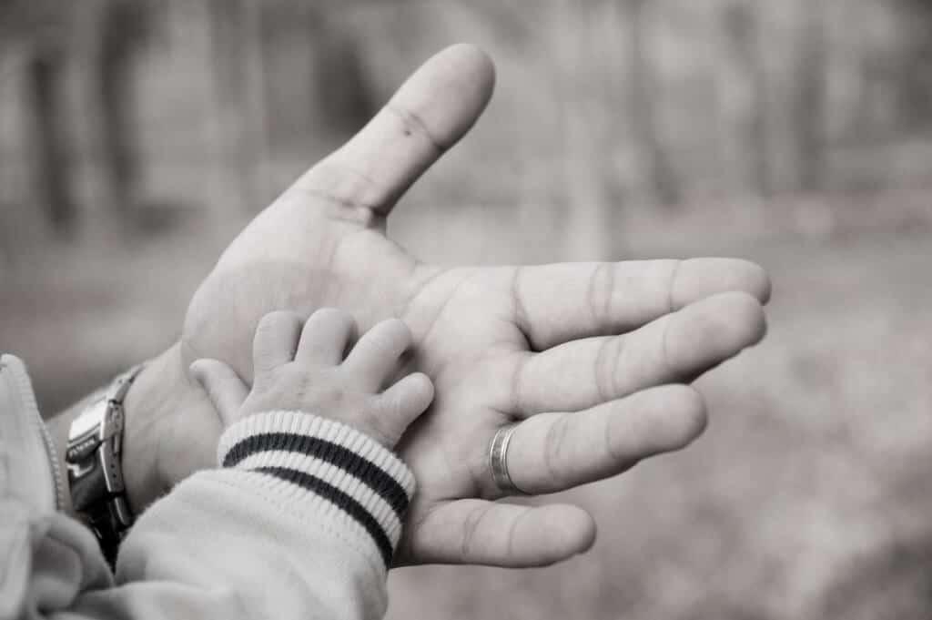 Vater & Sohn (Bildquelle: http://imgkid.com/father-love-son.shtml)